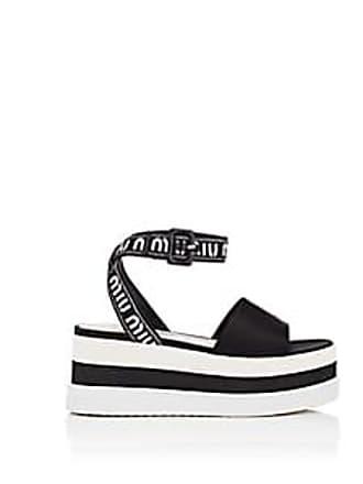 aa76a09b8b1b Miu Miu® Platform Shoes  Must-Haves on Sale up to −61%