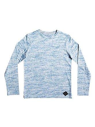 1ac56cb2888b1 Quiksilver Manly Grommet - T-shirt manches longues pour Garçon 8-16 ans -