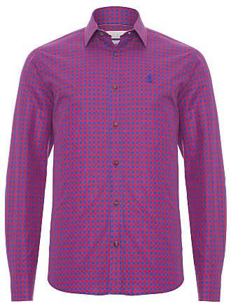 66eacfdb36714 Camisas Sociais Masculino − Compre 1224 produtos
