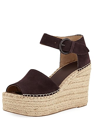 c0713ebe287 Marc Fisher Alida Espadrille Platform Wedge Sandals
