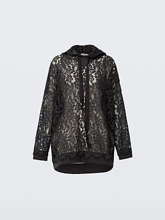 Dorothee Schumacher SPORTY LACE hoodie sweatshirt 1/1 2