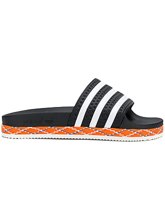 Adilette New claquettes Noir Bold adidas 5xCwE