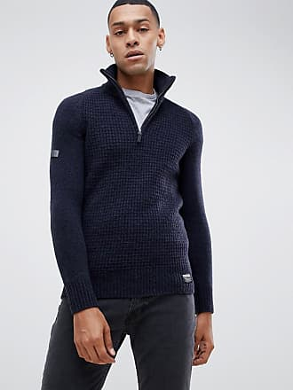 pull camionneur superdry