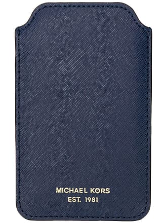 Michael Michael Kors iPhone 5 case - Azul