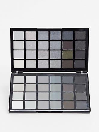 Revolution Colour Book Eyeshadow Palette - Blacks CB01-Multi