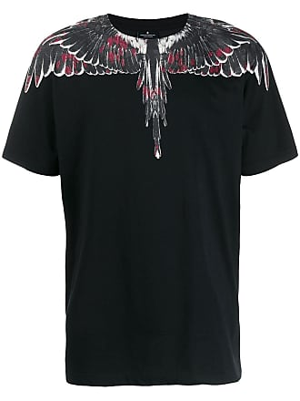 f717daea Marcelo Burlon® T-Shirts: Must-Haves on Sale up to −60% | Stylight