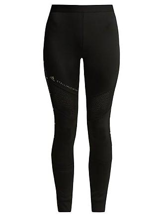 adidas by Stella McCartney Adidas By Stella Mccartney - Performance  Essentials Leggings - Womens - Black f388a07b5e
