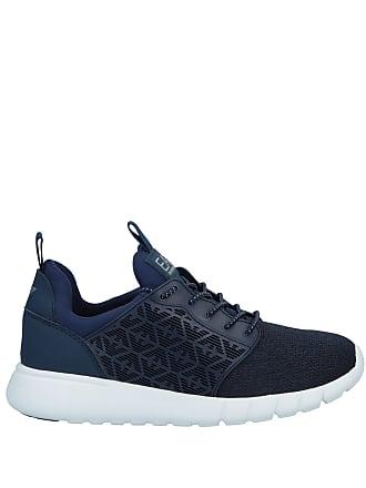 Emporio Armani CALZATURE - Sneakers   Tennis shoes basse 914720edb0b