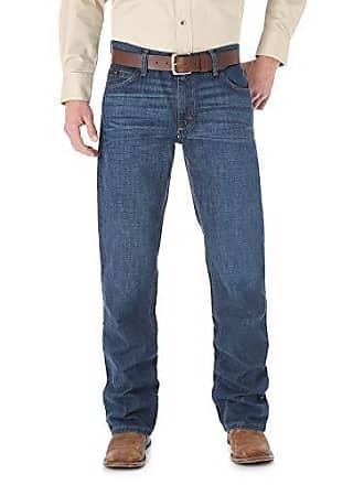 Wrangler Mens 20X Competition Slim Fit Jean, Dillon, 32W x 30L