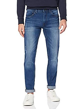 79ad19532 Springfield Jeans Slim Wh 18 Med-OSC, Blu (Gama Azules, No Aplicable