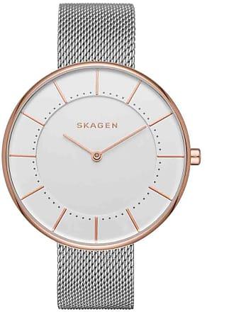 35850ac291d Montres Skagen pour Femmes - Soldes   jusqu  à −50%