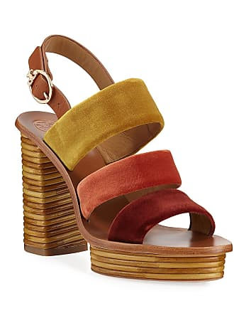 9e6778e1a Tory Burch® Heeled Sandals  Must-Haves on Sale up to −45%
