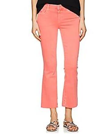 c41755727b96 J Brand Womens Selena Mid-Rise Skinny Crop Jeans - Bt. Red Size 23