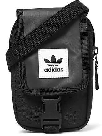 adidas Originals Map Canvas Camera Bag - Black f47f2c38da72e