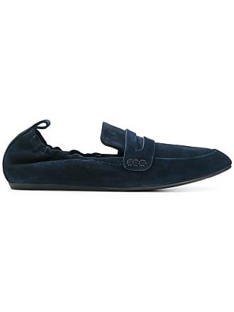 Lanvin classic slippers - Blue