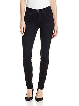 Paige Womens Hoxton Ultra Skinny Jeans, Eris, 24