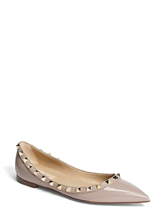 2d0c8e3907b54 Valentino® Pointed Ballet Flats  Must-Haves on Sale up to −50 ...