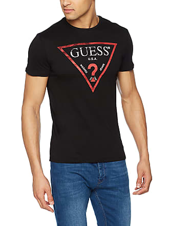 Guess® T-Shirts  Must-Haves on Sale up to −32%  a6643532c6ef2