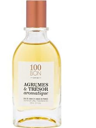 100BON Unisex fragrances Agrumes & Trésor Aromatique Eau de Parfum Spray 50 ml