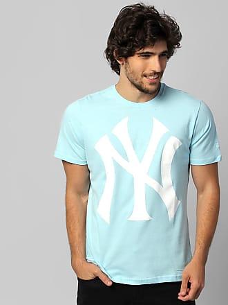 New Era Camiseta New Era MLB Color New York Yankees 10 - Masculino 53fa5ee2069
