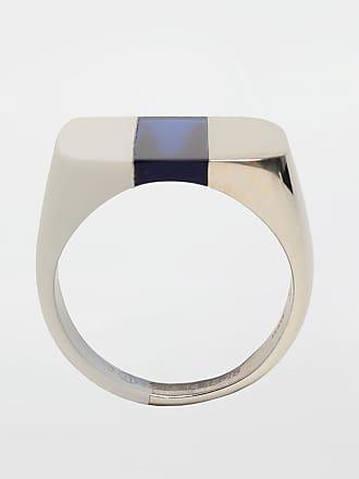 Maison Margiela Maison Margiela Ring Silver 925/1000 Silver