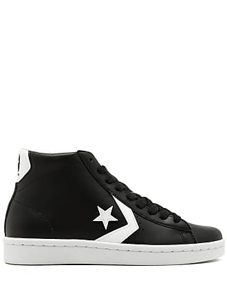 Converse Pro Leather 76 Mid sneakers - Black