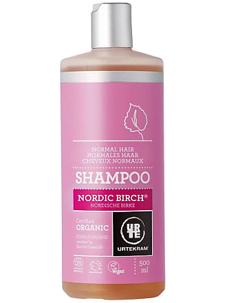 Urtekram Nordic Birch - Shampoo 500ml