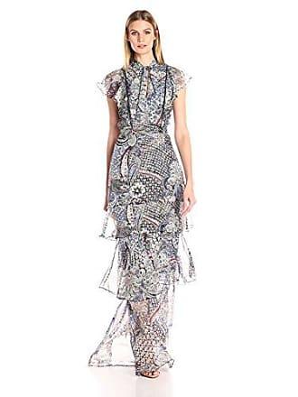 Parker Womens Bentley Dress, Argentella, X-Small