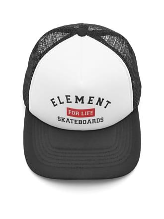Element Boné Element Rift Truck R Preto