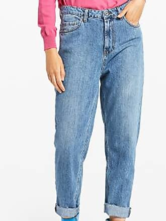 ottod'Ame Mom Jeans - 25