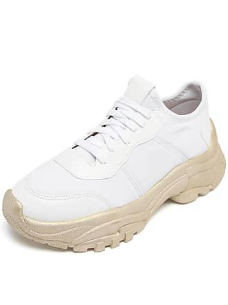 Zatz Tênis Zatz Dad Sneaker Chunky Branco