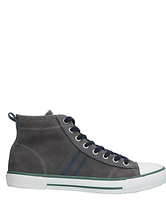 3b3fe283a38 Pepe Jeans London CHAUSSURES - Sneakers   Tennis montantes