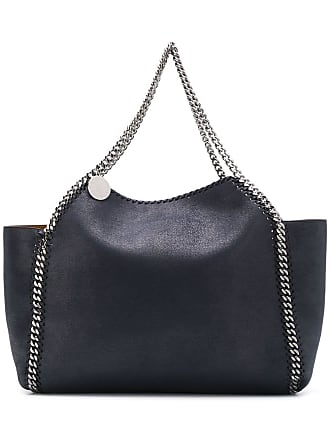 707bf6d0b08f Stella McCartney Falabella reversible tote bag - Blue
