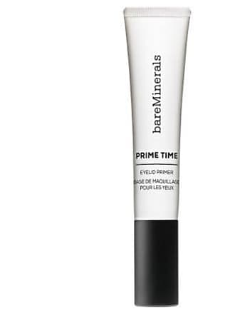 bareMinerals Prime Time Eyelid Primer | Eternal Bronze | 3mL | By bareMinerals