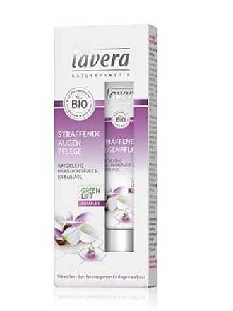 Lavera Karanja Augencreme 15 ml