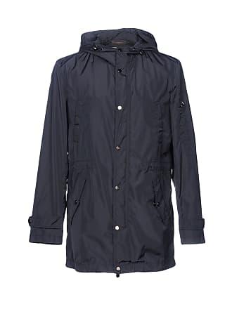 Mabrun mantel blau