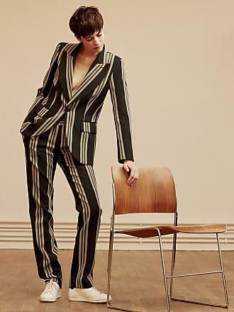 Ines De La Fressange Pantalon Anatole noir multicolore