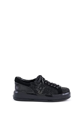 Liu Jo Shoes Woman Sneakers with Platform B68019 TX011 Kim 07 Light UP Size  36 Black 7795e01c617