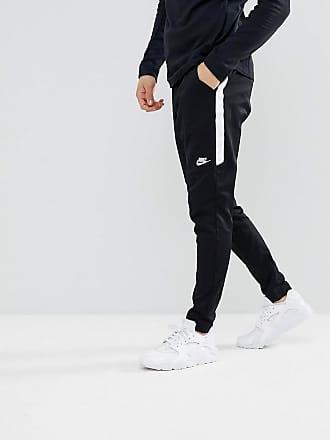 Nike Tribute - Pantalon de jogging slim - Noir 861652-010 - Noir 9200fe2a01ee9