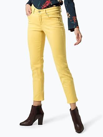 Damen Hosen in Gelb Shoppen: bis zu −75% | Stylight