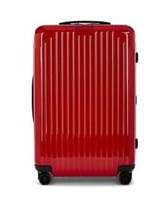 8ee274762d Rimowa Mens Essential Lite 26 Multiwheel Trolley - Red