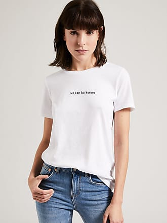 Phyne Charity T-Shirt WE CAN BE HEROES + VOGUE Abo