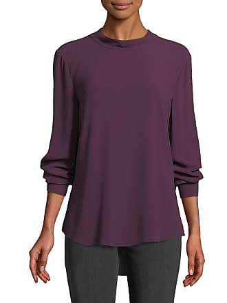 85ef96eae45c55 Eileen Fisher® Silk Blouses: Must-Haves on Sale up to −75% | Stylight