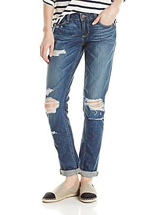 7a51d14a2d8 Paige Womens Jimmy Jimmy Skinny Jean, Danica Destructed, 26