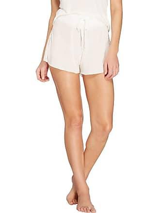 Valisere Shorts com Renda Desert IVOIRE M