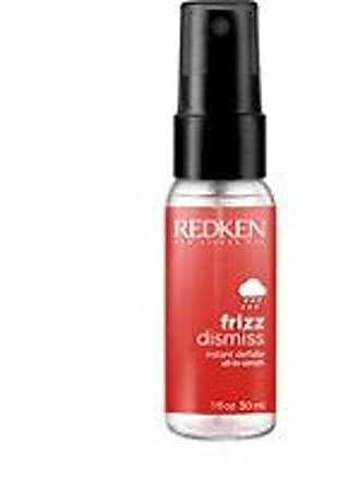 Redken Travel Size Frizz Dismiss Instant Deflate Oil in Serum
