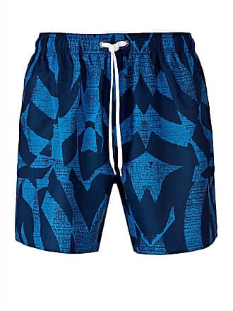 Zwembroek Blauw Heren.Heren Zwembroeken In Blauw Van 38 Merken Stylight