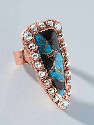 Ayana Designs Lucia Turquoise Ring