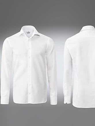 Van Laack Premium-Hemd Royal Tailor Fit, Herren, aus Baumwolle