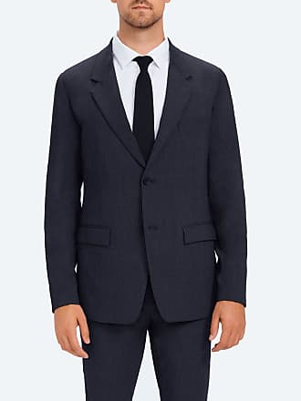 Ministry of Supply Mens Velocity Suit Jacket - Navy size 36
